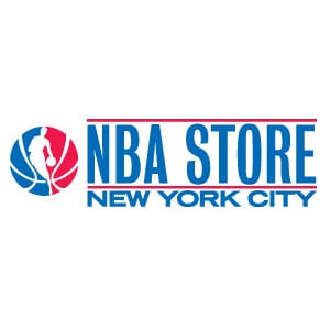 NBA Store New York City